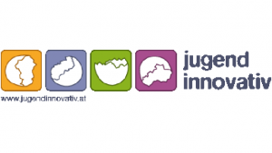 Jugend Innovativ Logo